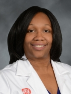 Corrina M. Oxford, M.D. Maternal and Fetal Medicine