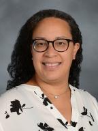 Headshot of Dr. Allegra Cummings