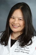 Susan Fong, M.D., FACOG