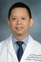 William Huang, M.D., FACOG