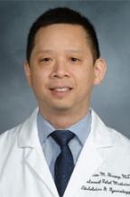 William Huang, M.D., FACOG