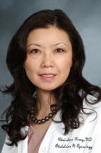 Christina Kong, M.D., FACOG