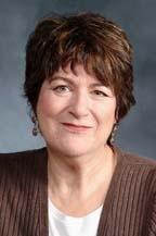 Margaret M. Polaneczky, M.D., FACOG