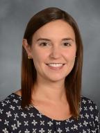 Kristen Pepin, M.D., Ph.D.