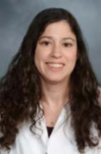 Shari Gelber, M.D., Ph.D.