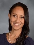 Headshot of Dr. Maria Teaiwa-Rutherford