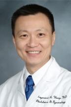 Raymond Wong, M.D., FACOG