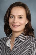 Yelena Havryliuk, M.D., FACOG