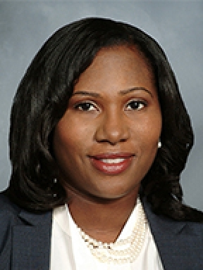 Eloise Chapman-Davis, M.D.