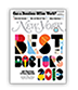 New York Magazine Best Doctors Award